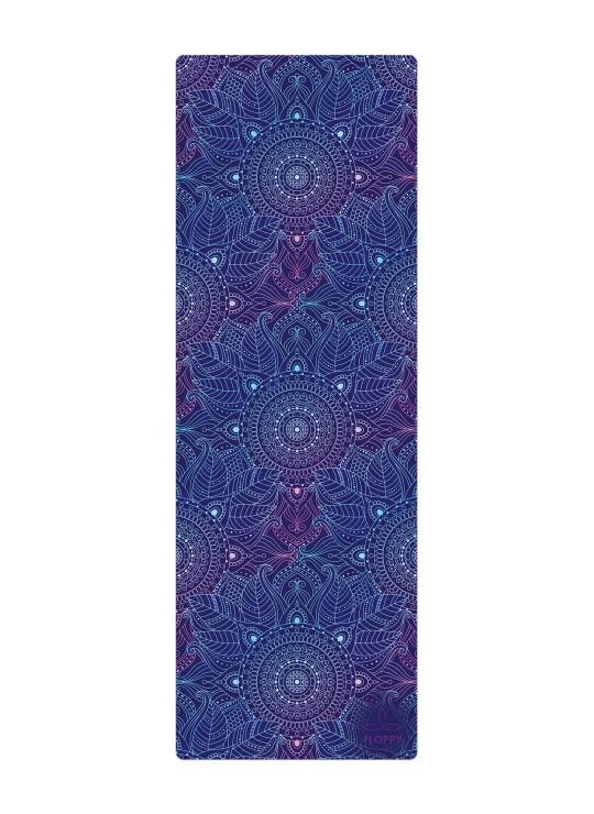 Mandala Oriental Yoga mat